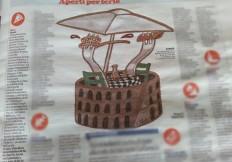 Recensione 72 Ore - Aperti per Ferie de La Repubblica